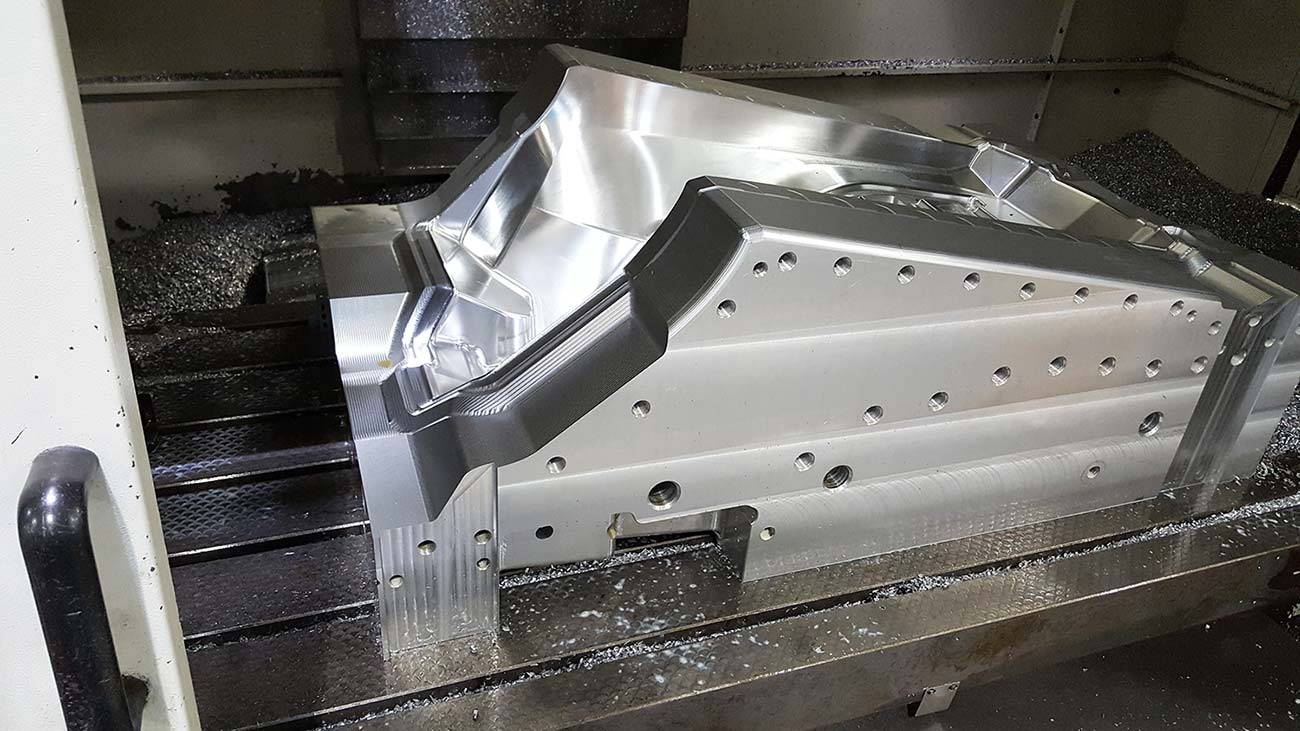Industrial Tooling